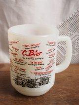 C.B.'erマグ 9 oz